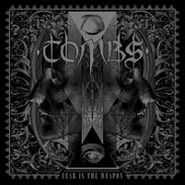Tombs, Fear Is The Weapon (CD)