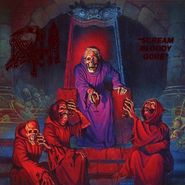 Death, Scream Bloody Gore [Deluxe Edition] (CD)