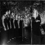 Myrkur, Mausoleum (CD)