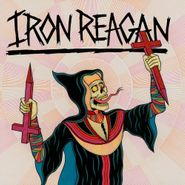 Iron Reagan, Crossover Ministry (CD)