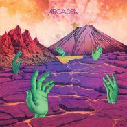 Arcadea, Arcadea (LP)