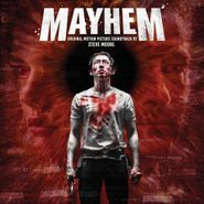 Steve Moore, Mayhem [OST] (LP)