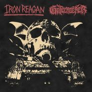 Iron Reagan, Split (LP)