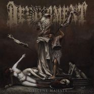 Devourment, Obscene Majesty (CD)