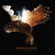 Monolord, No Comfort (CD)