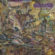 Gatecreeper, Deserted (CD)