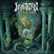 Incantation, Sect Of Vile Divinities [Green Vinyl] (LP)