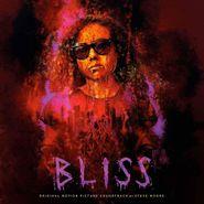 Steve Moore, Bliss [OST] (CD)