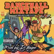 Various Artists, Dancehall Mixtape Vol. 2 (CD)