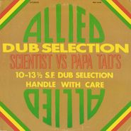 Scientist, Allied Dub Selection (LP)