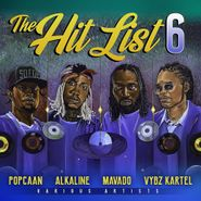 Various Artists, The Hit List 6 (CD)