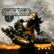Front Line Assembly, Artificial Soldier (CD)