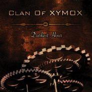 Clan Of Xymox, Darkest Hour (CD)