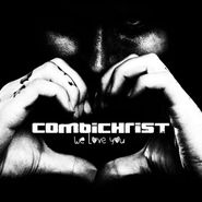 Combichrist, We Love You (CD)