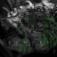 Front Line Assembly, Echoes (CD)