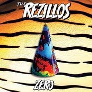 The Rezillos, Zero (CD)