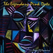 The Legendary Pink Dots, Pages Of Aquarius (CD)