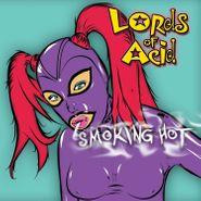 Lords Of Acid, Smoking Hot (CD)