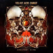 Velvet Acid Christ, Greatest Hits (CD)
