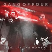 Gang Of Four, Live... In The Moment (CD)
