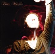 Peter Murphy, Bare-Boned & Sacred (CD)