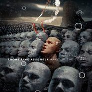 Front Line Assembly, Wake Up The Coma (LP)