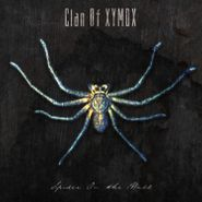 Clan Of Xymox, Spider On The Wall (CD)