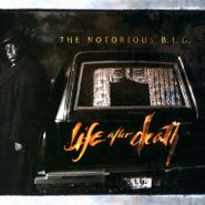 Notorious B.I.G., Life After Death (CD)