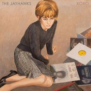 The Jayhawks, XOXO [White Vinyl] (LP)