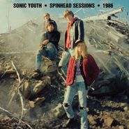 Sonic Youth, Spinhead Sessions (CD)