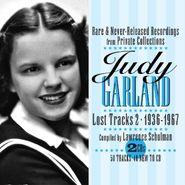 Judy Garland, Lost Tracks 2: 1936-1967 (CD)