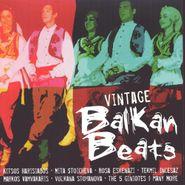 Various Artists, Vintage Balkan Beats (CD)