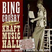 Bing Crosby, Kraft Music Hall - Selected Performances 1935, 1936 (CD)