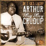 "Arthur ""Big Boy"" Crudup, If I Get Lucky (CD)"