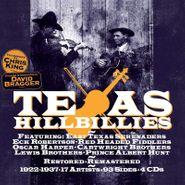 Various Artists, Texas Hillbillies (CD)