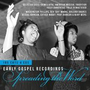 Various Artists, Spreading The Word: Early Gospel Recordings (CD)