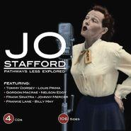Jo Stafford, Pathways Less Explored [Box Set] (CD)