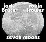 Jack Bruce, Seven Moons (LP)