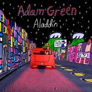 Adam Green, Aladdin (CD)