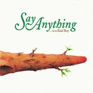 Say Anything, ...Is A Real Boy (LP)