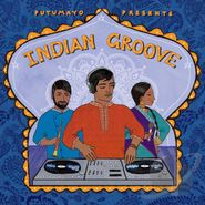 Various Artists, Putumayo Presents Indian Lounge (CD)