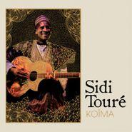 Sidi Touré, Koima (LP)