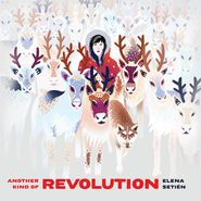 Elena Setién, Another Kind Of Revolution (LP)