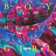 Endon, Boy Meets Girl (CD)