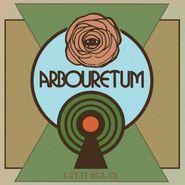 Arbouretum, Let It All In (CD)