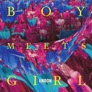 Endon, Boy Meets Girl (LP)