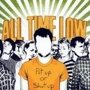 All-Time Low, Put Up Or Shut Up (LP)