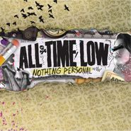 All-Time Low, Nothing Personal (LP)