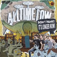 All-Time Low, Don't Panic: It's Longer Now (LP)