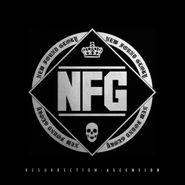 New Found Glory, Resurrection : Ascension (LP)